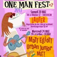 One Man Festival
