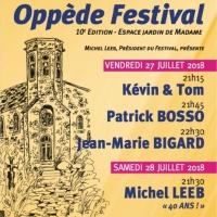 Oppede Festival