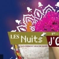 Festival Les Nuits d'Orient