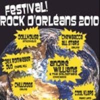 Festival Rock D'orleans