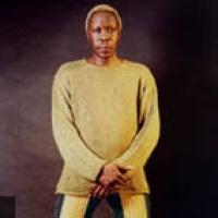 Geoffrey Oryema en concert