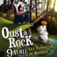 Festival Oust A Rock