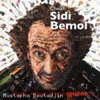 Cheikh Sidi Bemol en concert