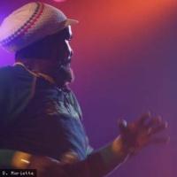 Pablo Moses en concert