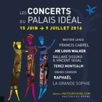 Les Concerts du Palais