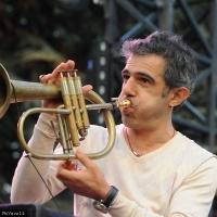 Paolo Fresu en concert
