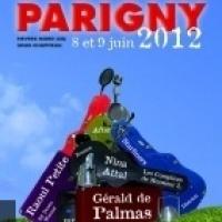 Festival de Parigny les Vaux