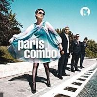 Paris Combo en concert