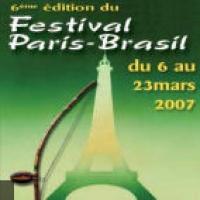 7ème Festival Paris Brasil 2008
