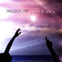 Passion Pit en concert