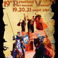 Festival Patrimoine Vivant