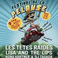 Festival De La Pelouse
