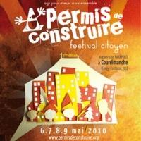 Permis de construire - Festival Citoyen