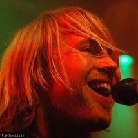 Peter Von Poehl en concert