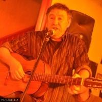 Philippe Forcioli en concert