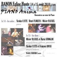 Piano Anima