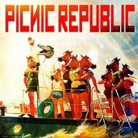 Picnic Republic en concert