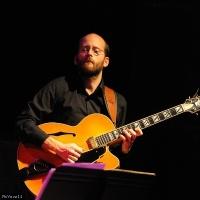 Pierre  Perchaud en concert