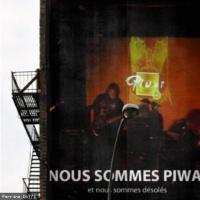 Piwaï en concert