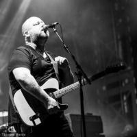 Pixies en concert