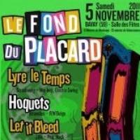 Le Fond du Placard