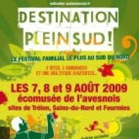 Destination Plein Sud