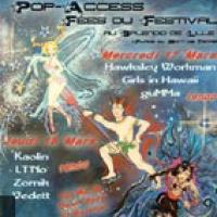 Pop Access 2004