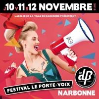 Festival Le Porte Voix
