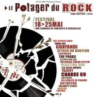 Potager du Rock