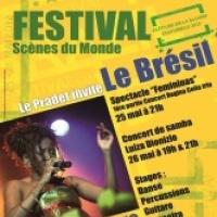 Festival Scènes du Monde
