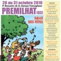Rencontres Chanson Francophone