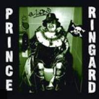 Prince Ringard en concert