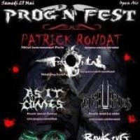 Festival Prog'n Fest Open Air