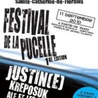 Festival de la Pucelle