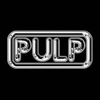 Pulp en concert
