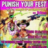 Punish Your Fest.