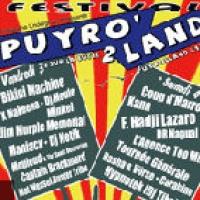 Festival Puyro'land