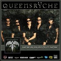 Queensrÿche en concert