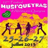 Festival Musi'Queyras