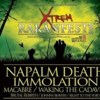 Xtrem Rakan Fest