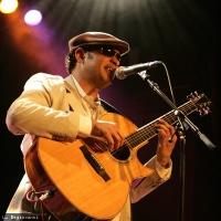 Raul Midon en concert