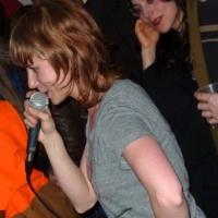 Raymonde Howard en concert