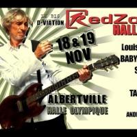 Redzone Hall'Fest