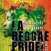 La Reggae Pride !