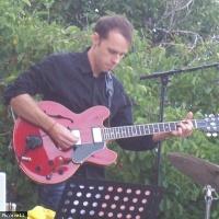 Rémy Decrouy en concert