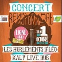 Festival Renk'arts D'automne