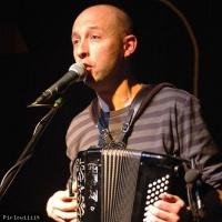 Reno Bistan en concert
