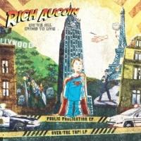 Rich Aucoin en concert