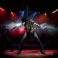 Richie Kotzen en concert