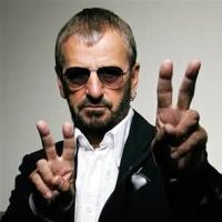 Ringo Starr en concert